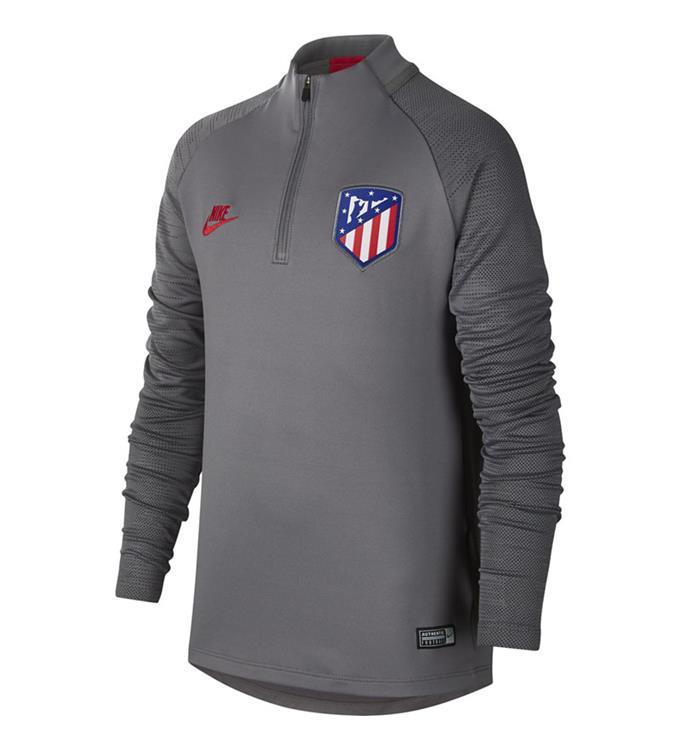 Nike Atletico Madrid Dry Trainingstop 2019/2020 Y