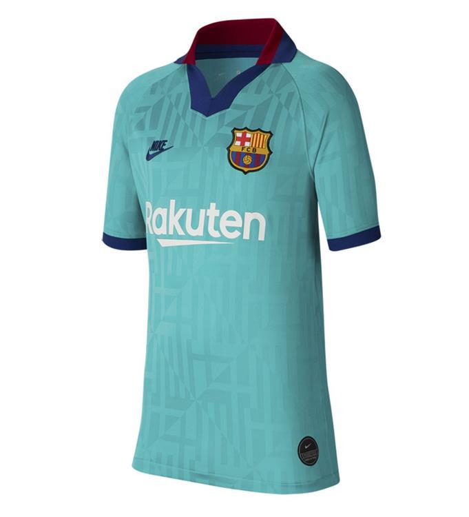 Nike FC Barcelona Derde Shirt 2019/2020 Y