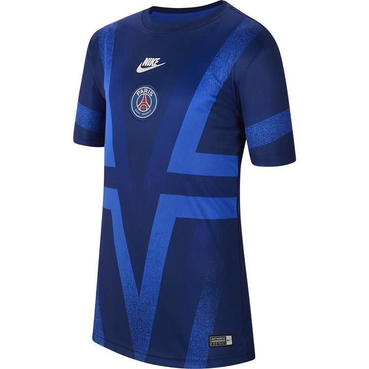 Nike Paris Saint Germain Y NK DRY TOP SS PMV CL