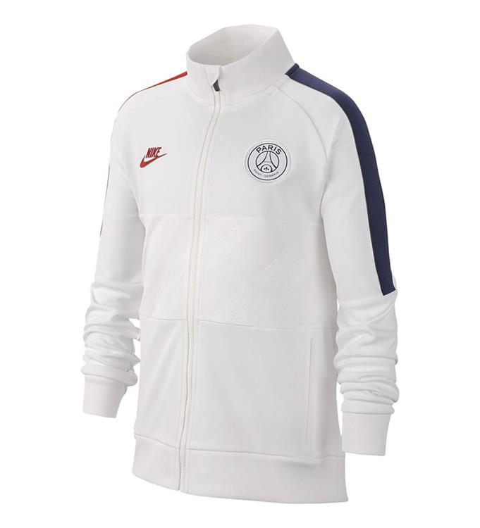 Nike Paris Saint Germain I96 Voetbaljack CL 2019/2020 Y