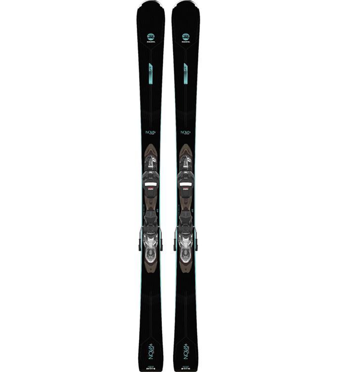 Rossignol NOVA 6/XP W 11 GW B83 BK/SPL Ski's