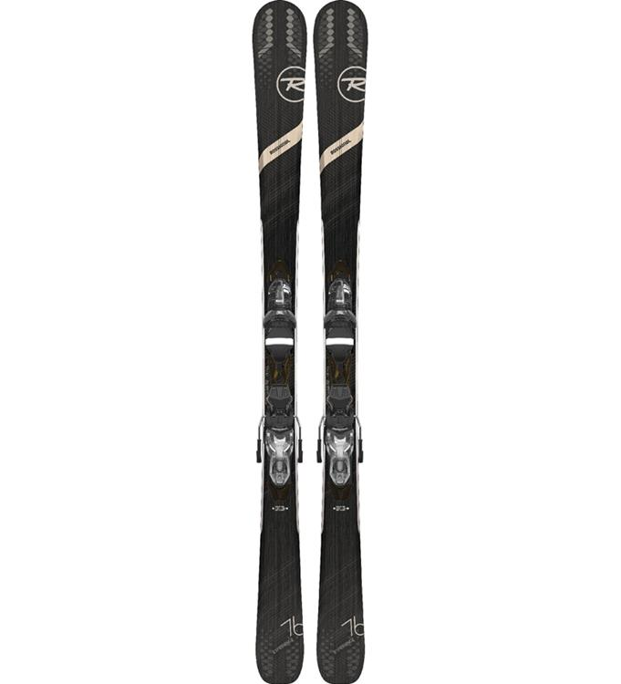 Rossignol EXPERIENCE 76 CI W/XP W 10 B/S Ski's