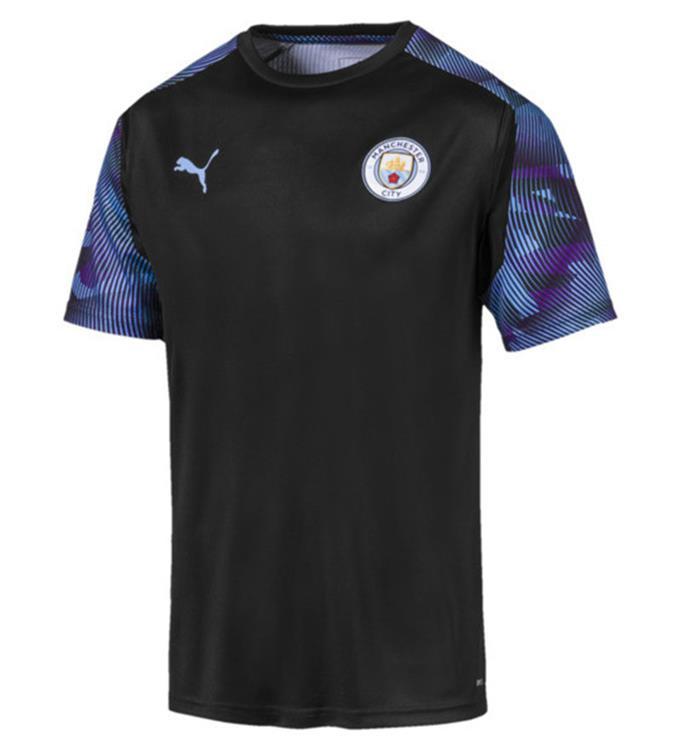 Puma Manchester City FC Training Jersey 2019/2020 M