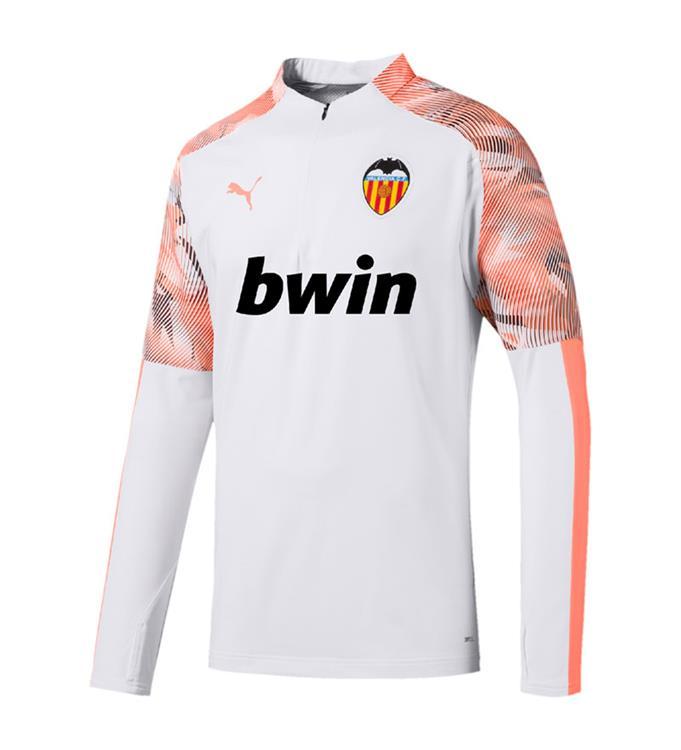 Puma Valencia Trainingstop M
