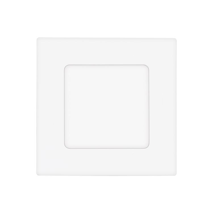 Led inbouwspot Fueva 3W wit