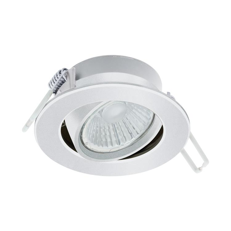 Led inbouwspot Ranera 6W wit diameter 85mm