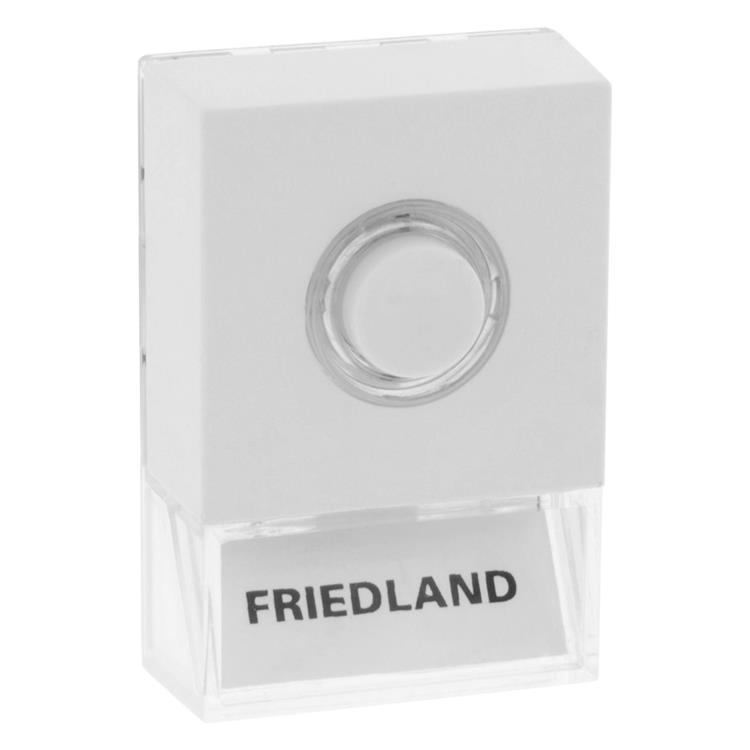 Friedland Pushlite Beldrukker