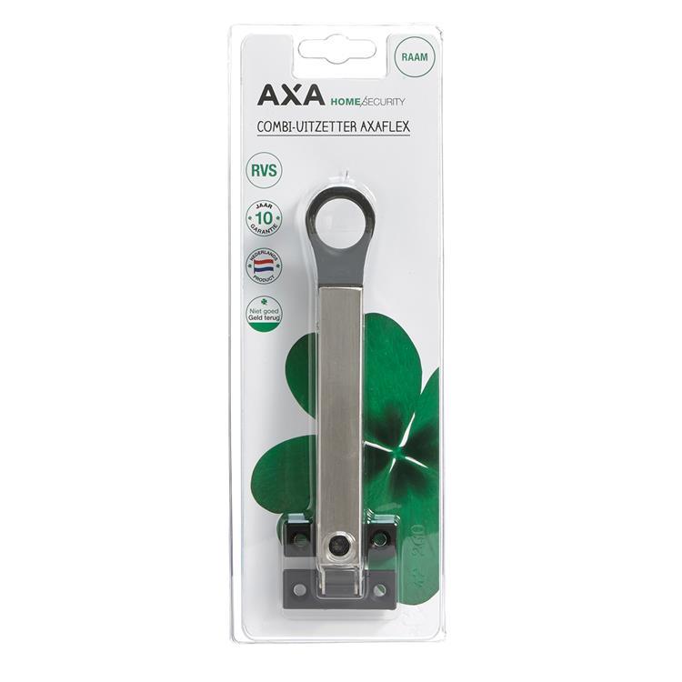 Combi-raamuitzetter AXAflex 2640 180mm