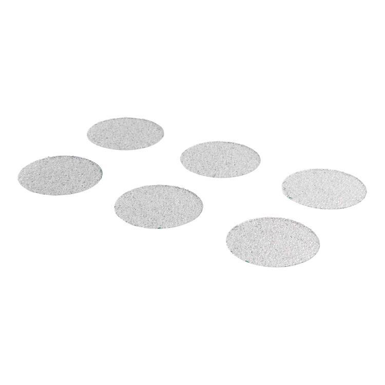 SecuCare Anti Slip Sticker Rond 35mm Transparant
