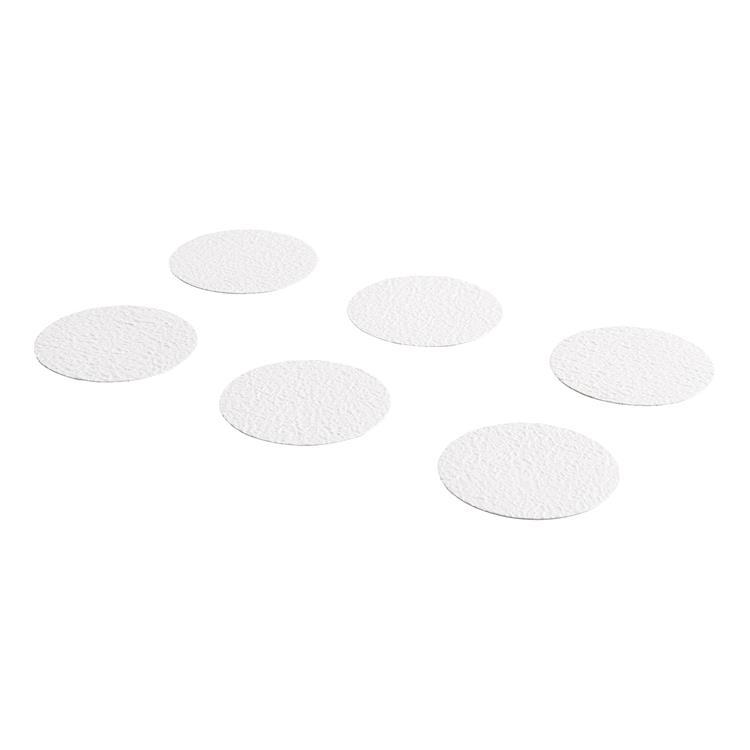 SecuCare Anti Slip Sticker Rond 35mm Wit