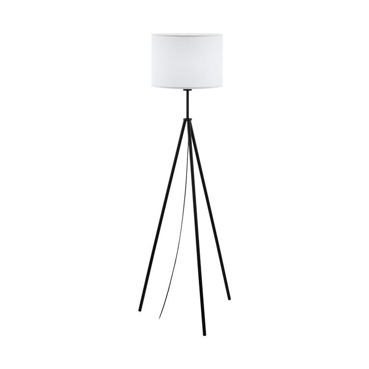 Clarenzo vloerlamp