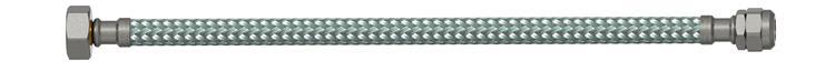 Plieger flexibele slang 20cm 15x1/2 knxbi