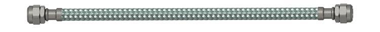 Plieger flexibele slang 20cm knxkn 15x12mm