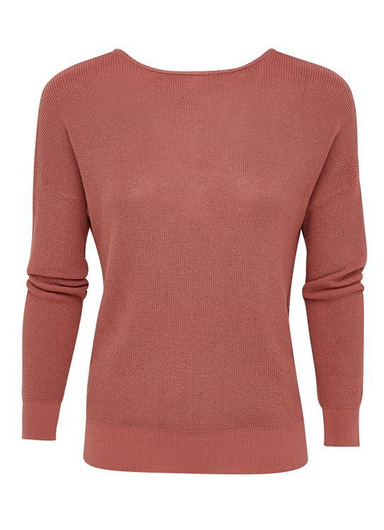 YAYA Sweater 004191-811
