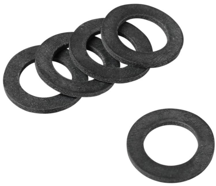 Plieger rubberring 6/4""