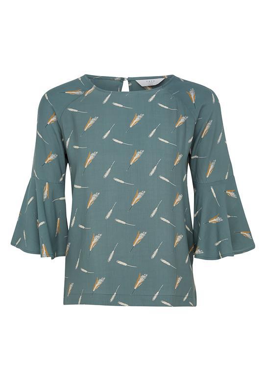 YAYA T-Shirt LS 012576-811