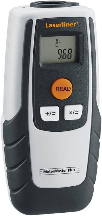 Laserliner Metermaster Plus afstandsmeter