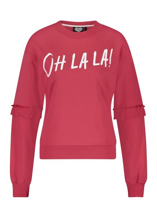 Catwalk Junkie Sweater Oh Lala