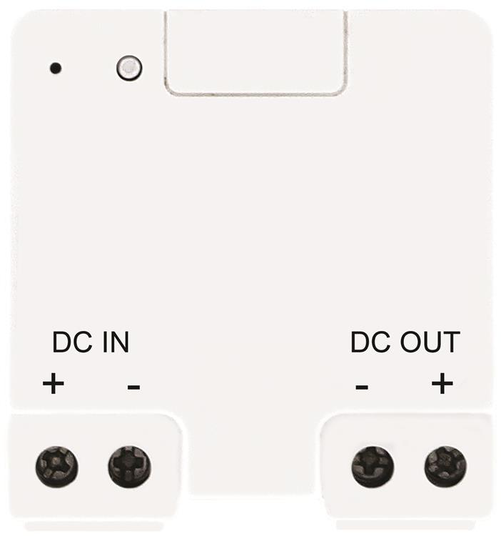 KlikAanKlikUit Mini-LED-controller 12-24 V ACM-LV24