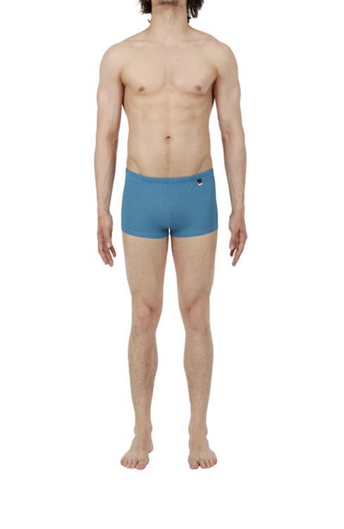 HOM swim shorts Sunset