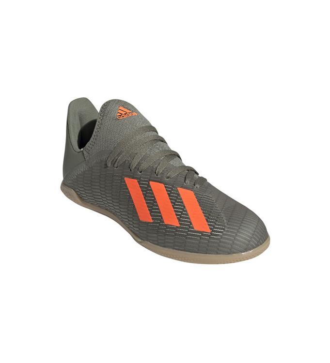 adidas X 19.3 Indoor Voetbalschoenen J