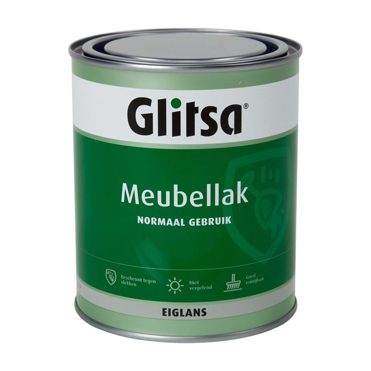 Glitsa Acryl Meubellak 750 Ml