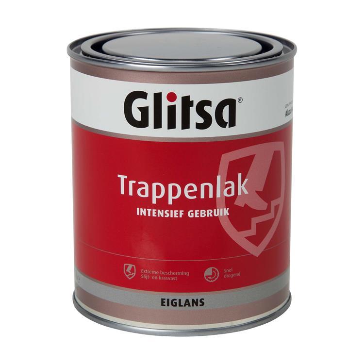 Glitsa Acryl Trappenlak 750 Ml