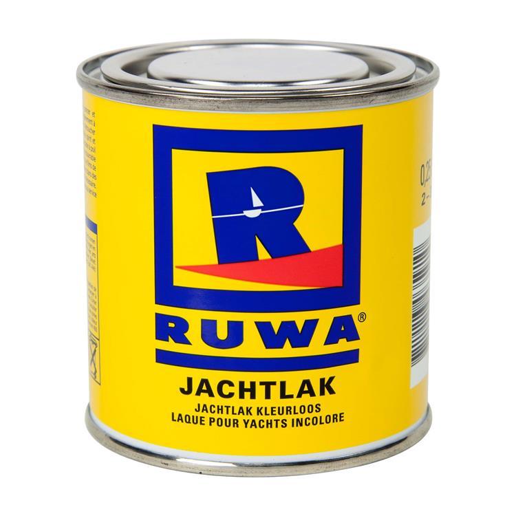 Glitsa Ruwa Jachtlak Kleurloos 250 Ml