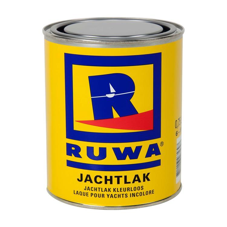 Glitsa Ruwa Jachtlak Kleurloos 750 Ml