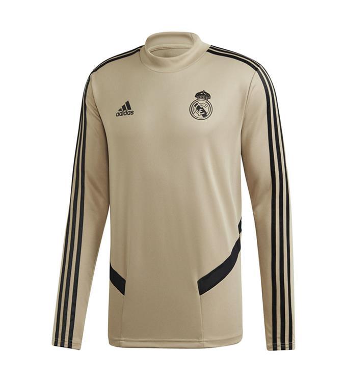 Real Madrid Training sweater