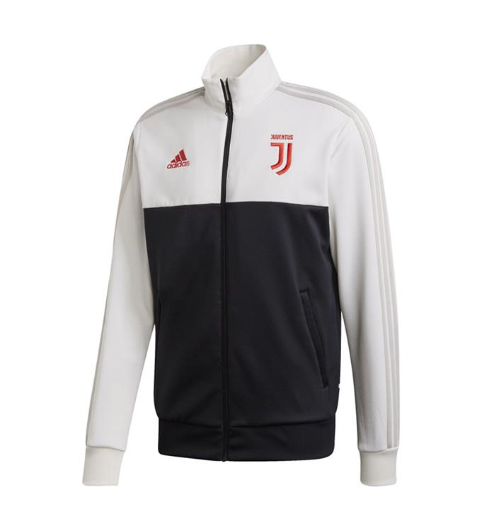 adidas Juventus 3-Stripes Trainingsjack M