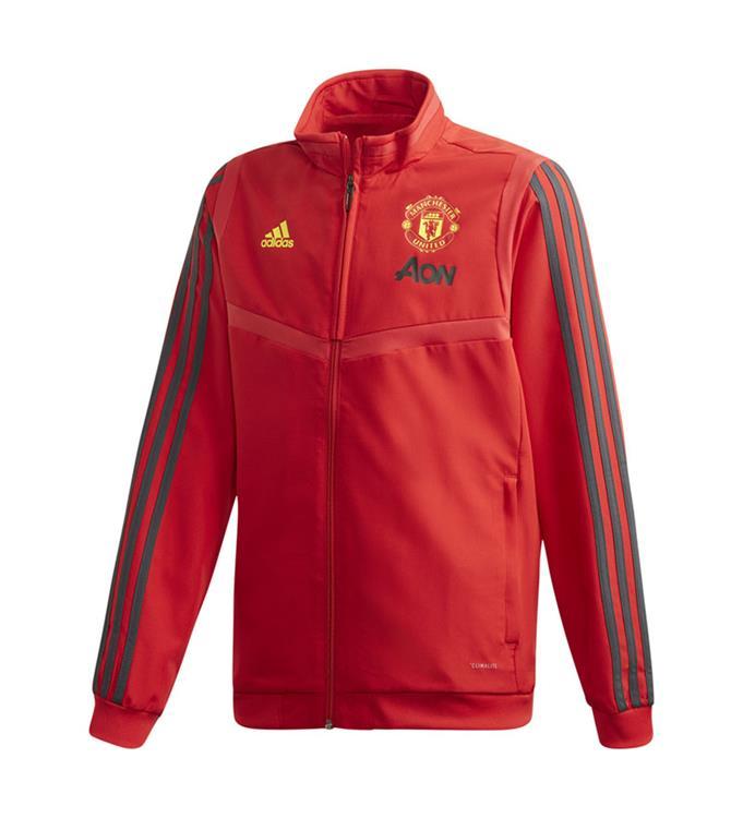 adidas Manchester United FC Presentation Jack Y