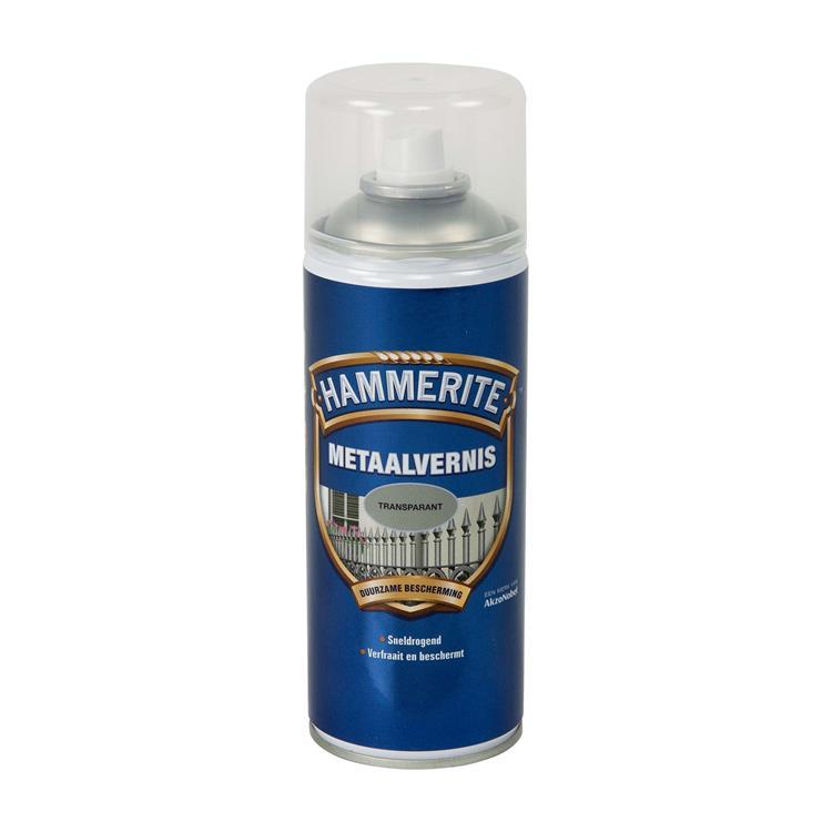 Hammerite Metaalvernis 400 Ml