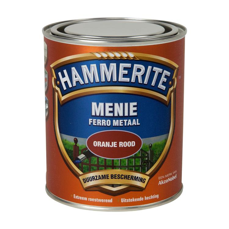 Hammerite Menie 750 Ml
