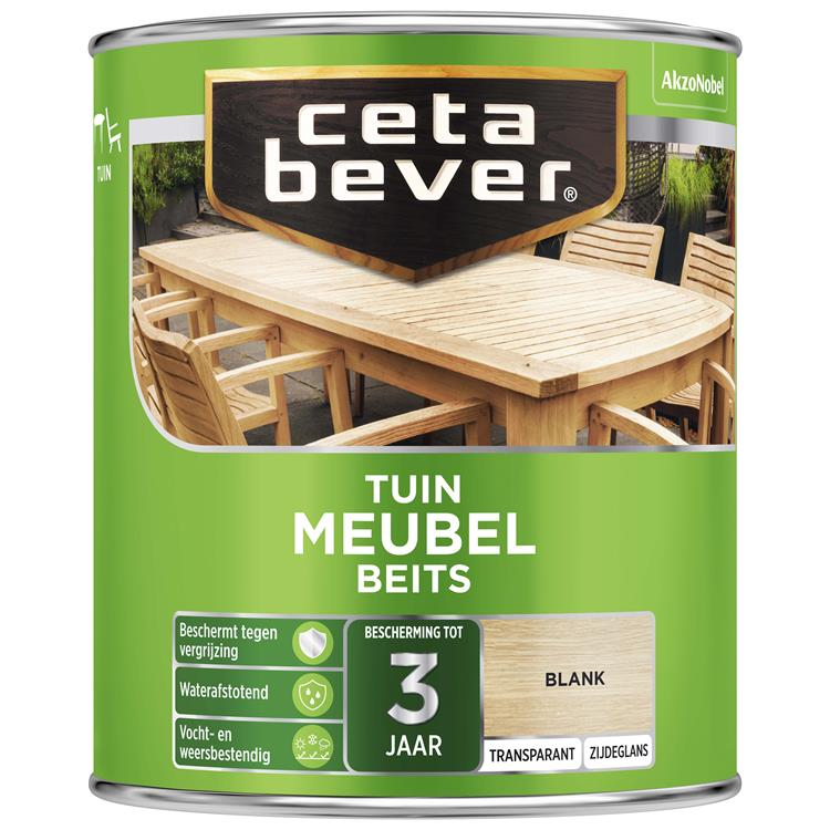 Cetabever Tuinmeubelbeits Kls 750 Ml