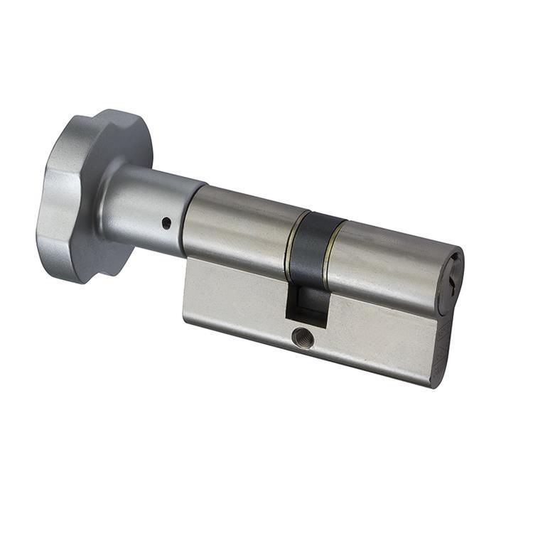 Nemef Knopcilinder Koper/Nikkel Skg 2