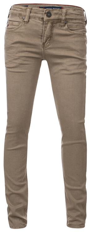 Blue Rebel Chino - slim fit - khaki - dudes
