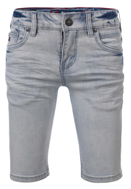 Blue Rebel Solder - shorts - leech wash - dudes