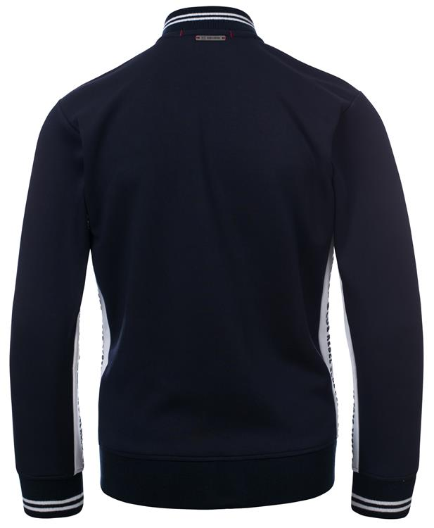 Blue Rebel - cardigan - navy - dudes