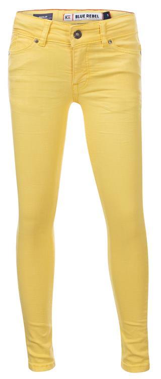 Blue Rebel Gold - super skinny fit - sun - betties