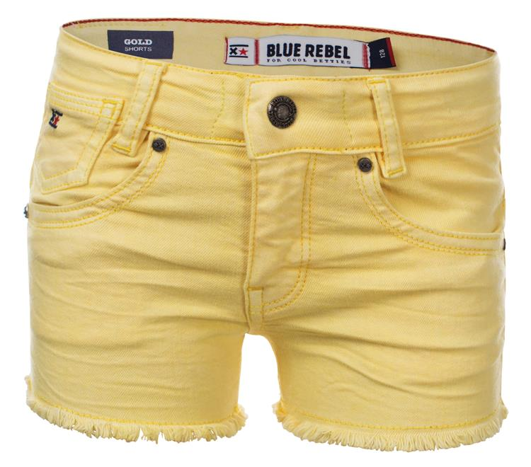 Blue Rebel Gold - short - sun - betties