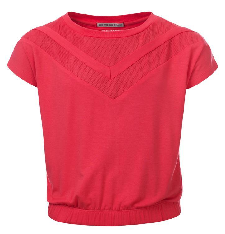 Blue Rebel - T-shirt - hot pink - betties
