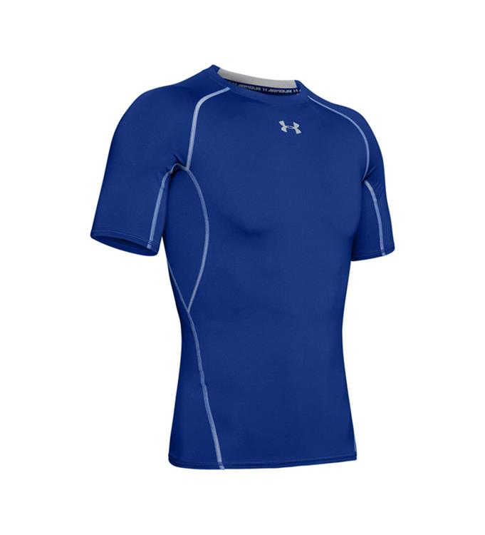 Under Armour UA HG ARMOUR SS T-Shirt