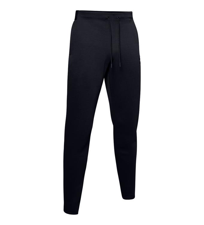 Under Armour UNSTOPPABLE MOVE LIGHT PANT-BLK