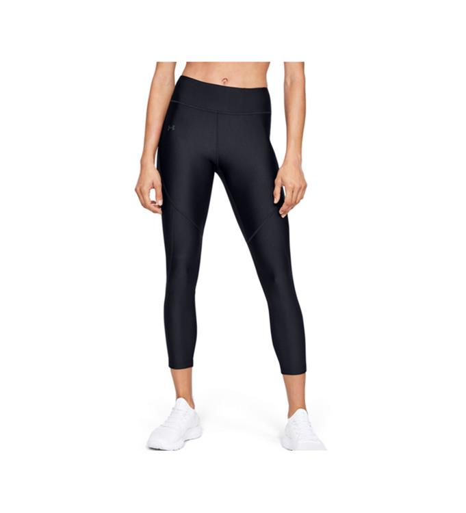 Under Armour UA HG Armour Ankle Crop Shine Perf