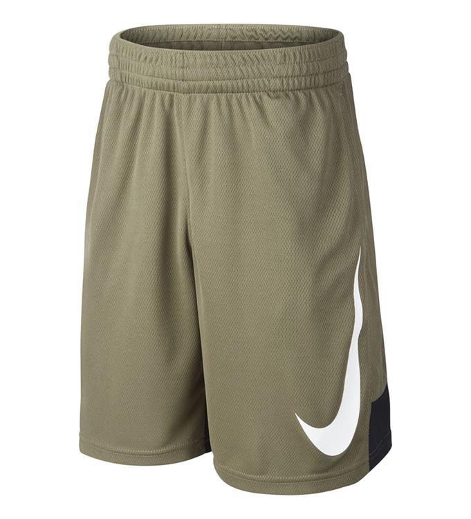 Nike B NK DRY SHORT HBR