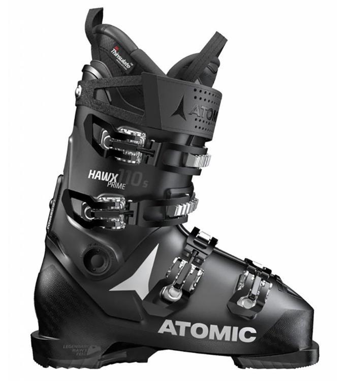 Atomic HAWX PRIME PRO 95 W Black/Anthracit
