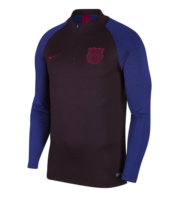 Nike FC Barcelona Strike Trainingsshirt 2019/2020 M