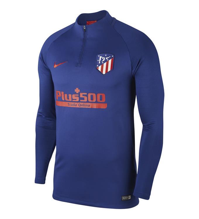 Nike Atletico Madrid Dri-FIT Strike Trainingstop 2019/2020 M
