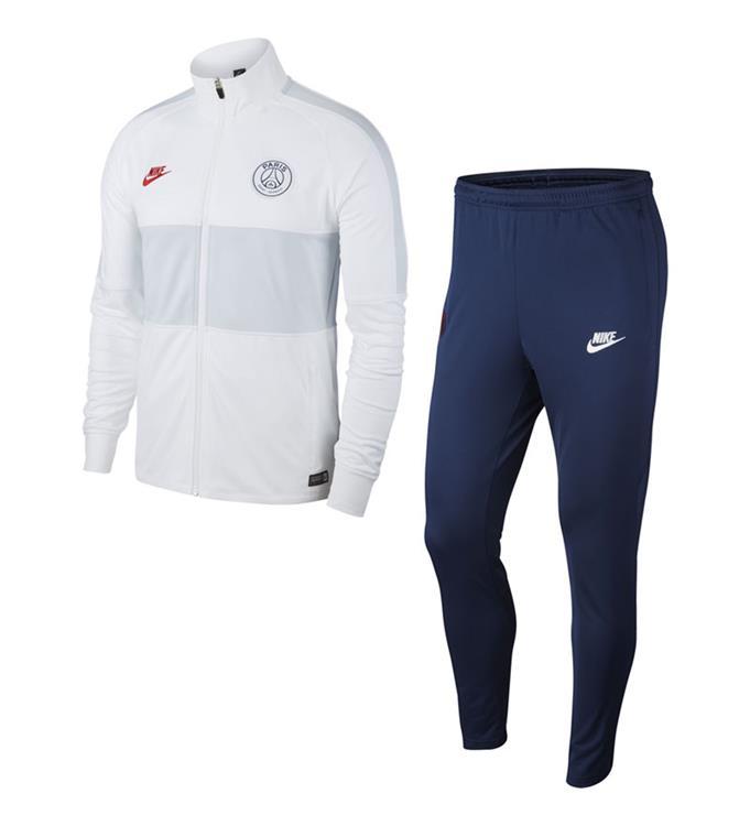 Nike Paris Saint Germain Dry Strike Trainingspak 2019/2020 M